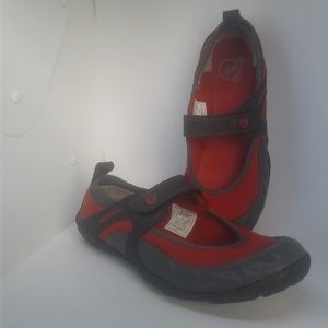 Pure Glove Chili Pepper Performance Footwear Shoes